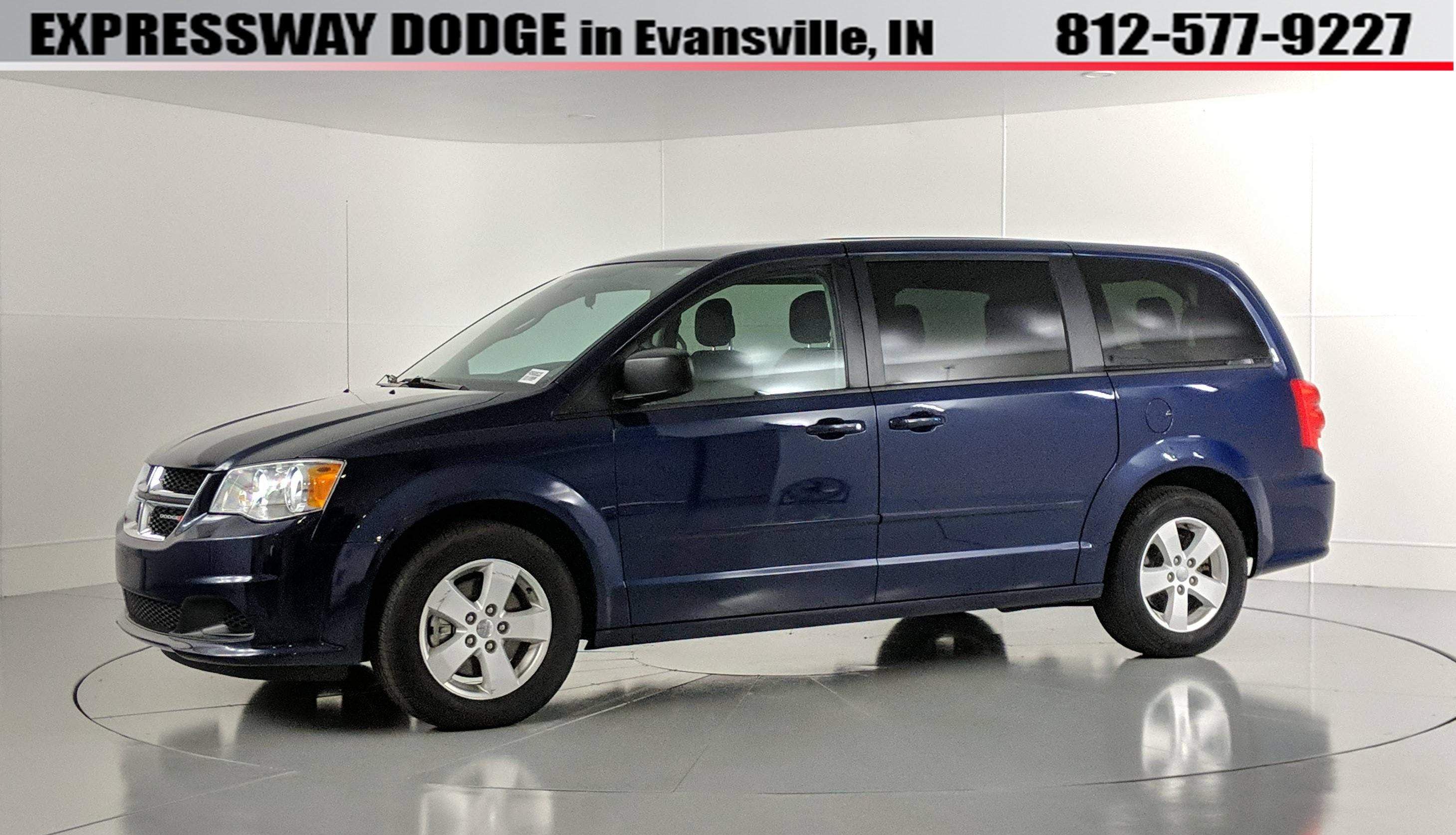 2015 Dodge Grand Caravan Se In Evansville In Evansvile Dodge Grand Caravan Expressway Dodge Inc